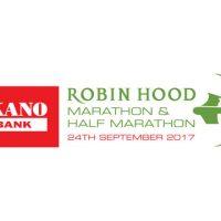 Robin Hood Marathon 2017
