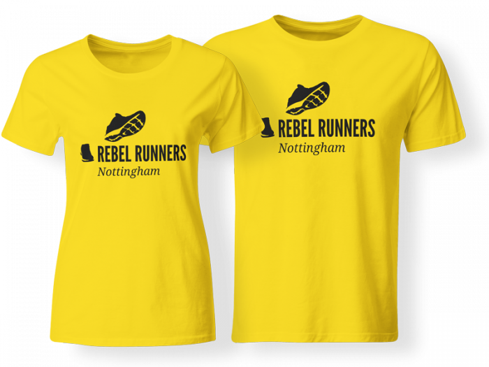 Rebel Runners kit