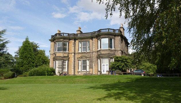 Woodthorpe Park